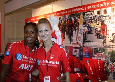 Pick n Pay 94.7 Cycle Challenge EXPO 1999 -2008