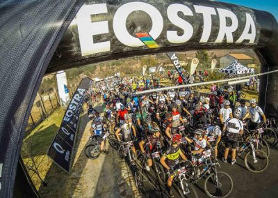EQSTRA Spring Classic