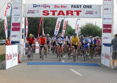 Pick n Pay The Star Fast One 2007- 2010