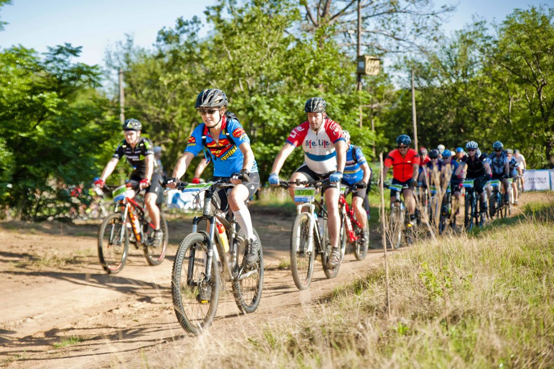Telkom 947 Mountain Bike Challenge 2016