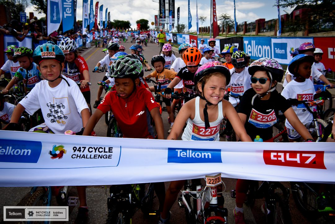 Telkom 947 Kiddies Ride 2016 – Present
