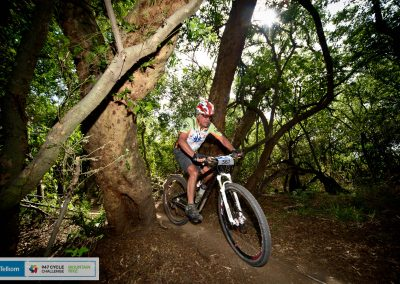 Telkom 947 Mountain Bike