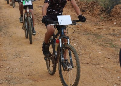 Pick n Pay 94.7 Mountain Bike Challenge 2004 – 2008